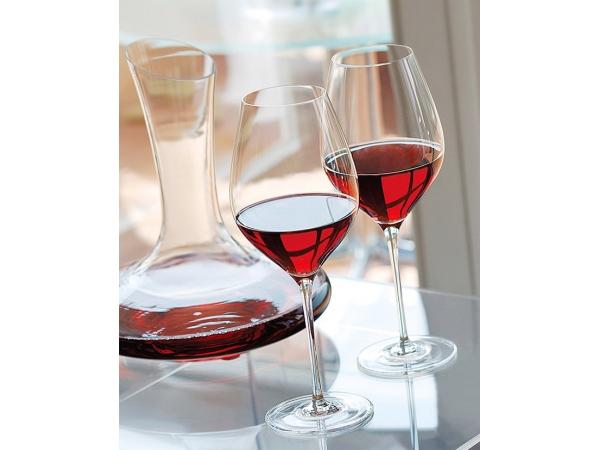 年轻葡萄酒和陈年葡萄酒,醒酒方式不一样