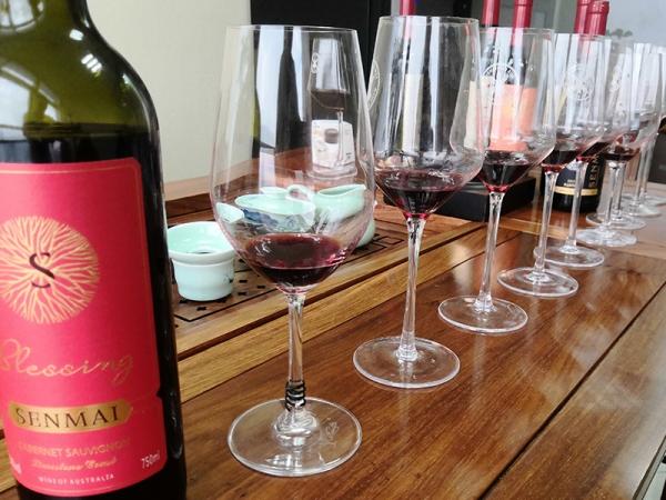 喝葡萄酒对人体有什么好处和坏处?
