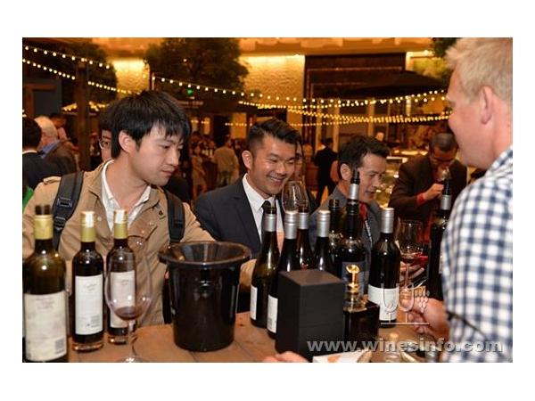 米乐体育app登录葡萄酒受益中国政策和消费习惯 法国酒略显落寞