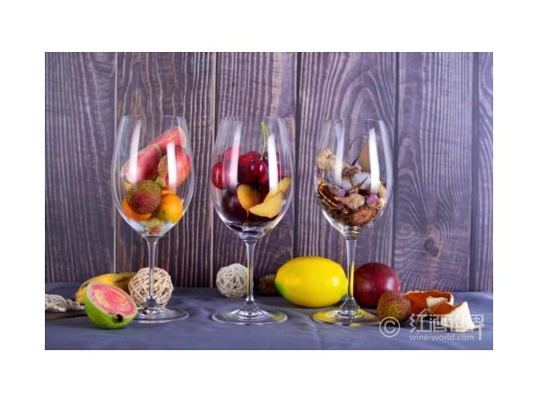 揭秘葡萄酒的风味来源